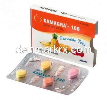 Kamagra Flavored Uden Recept