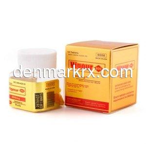 Viagra Gold - Vigour Uden Recept